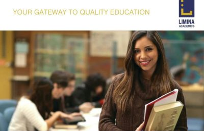 Us Education Consultants in Delhi   Limina Academics